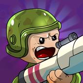 ZombsRoyale.io - 2D Battle Royale icono