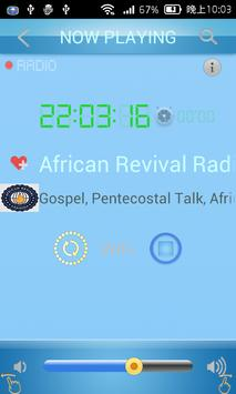 Pentecostal Radio screenshot 3