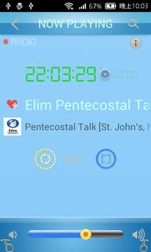 Pentecostal Radio screenshot 6