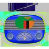 Radio Zambia icon
