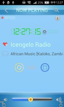 Radio Zambia screenshot 3