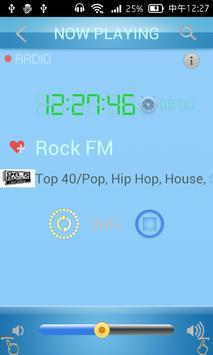 Radio Zambia poster