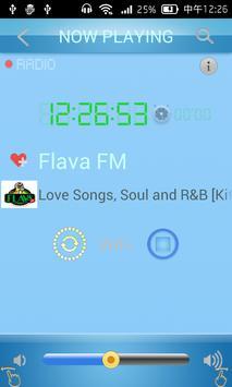 Radio Zambia screenshot 4