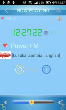 Radio Zambia screenshot 5