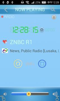 Radio Zambia screenshot 6
