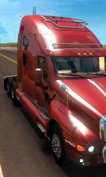 Wallpapers Kenworth T2000Truck apk screenshot