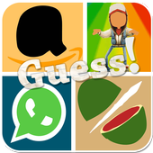Guess The Apps Quiz icon