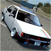 Car Simulator game 2016 icon