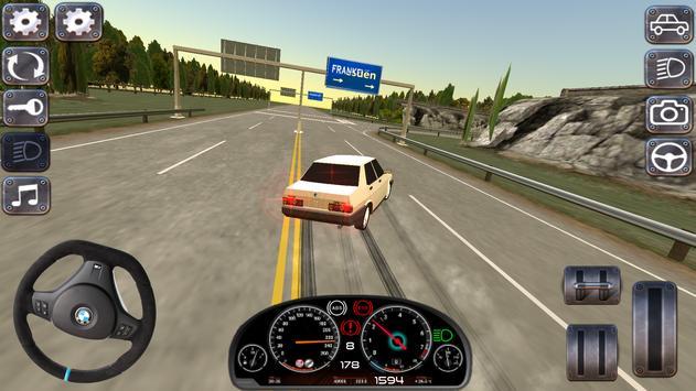 Car Simulator Games >> Car Simulator Game 2016 Apk Download Free Simulation Game For