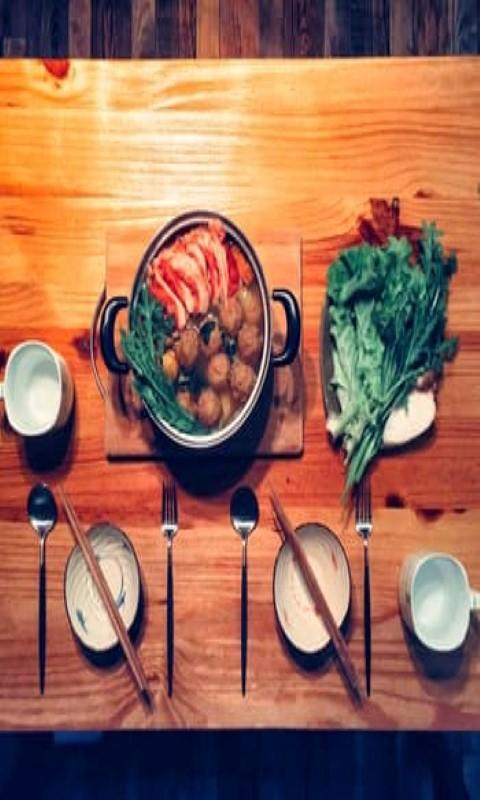 Healthy Food Wallpaper For Android Apk Download
