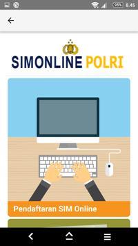 Cek Sim Online screenshot 1