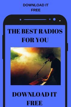 Radio Classic FM FI FREE STATION MUSIC LIVE screenshot 5