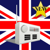 Radio Phoenix APP FM UK LISTEN MUSIC FREE icon