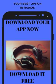 Radio Phoenix APP FM UK LISTEN MUSIC FREE screenshot 7