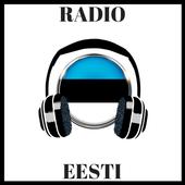 Russkoe Radio Eesti FM APP FREE ONLINE icon