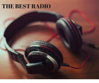 Russkoe Radio Eesti FM APP FREE ONLINE poster