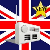 Swansea Sound Radio APP UK FM STATION FREE LIVE icon