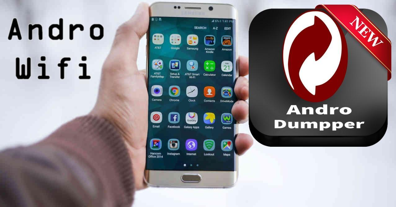 Tips New Andro Dumper Pro for Android - APK Download