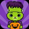 ikon Yasa Pets Halloween