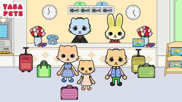 Yasa Pets Hotel screenshot 16