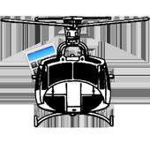 UH-1 PPC/Emergency icon