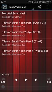 Yasin|Yaseen Mp3 Offline screenshot 1