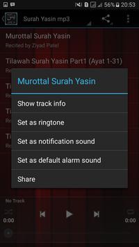 Yasin|Yaseen Mp3 Offline screenshot 2