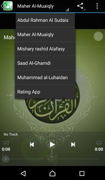 Yaseen MP3 Offline apk screenshot