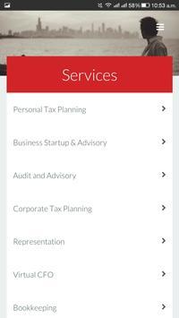 Yash Consulting apk screenshot