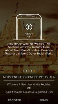 Veergurudev Pathshala screenshot 8
