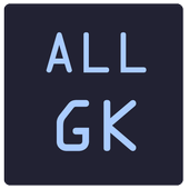 ALL GK 2018 (OFFLINE and ONLINE) icon