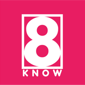 Know8 icon