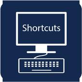 Computer Keyboard Shortcuts icon