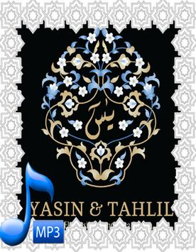 Yaseen & Tahlil poster