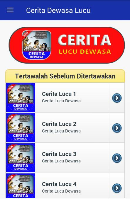 cerita dewasa lucu for Android - APK Download