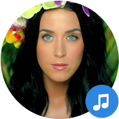 Katy Perry   - All Songs For FREE icon