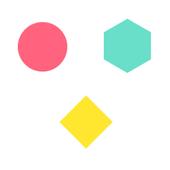 Pick Color Ball icon