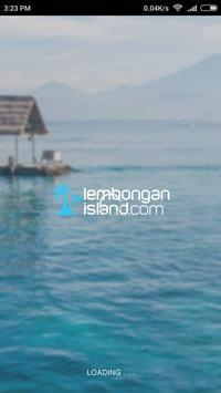 Lembongan Island poster