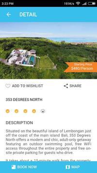 Lembongan Island apk screenshot