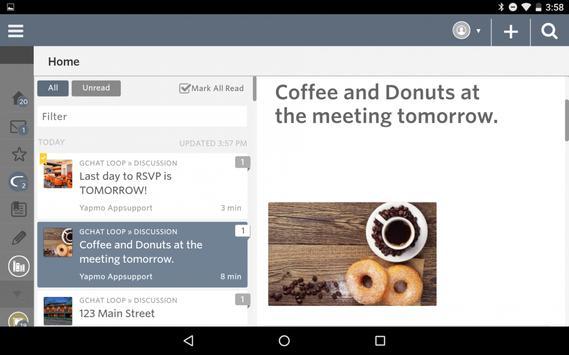 Gibson International Chat screenshot 9