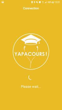 Yapacours! screenshot 1