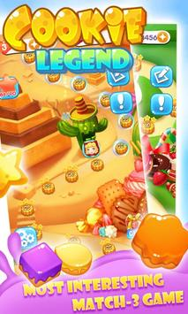 Cookie legend screenshot 3