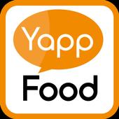 YappFood icon