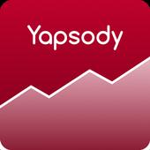 Yapsody YapStats icon