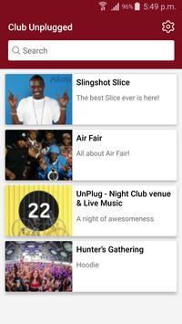 Yapsody YapStats apk screenshot