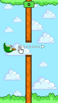 Angry Jumper Bird apk screenshot