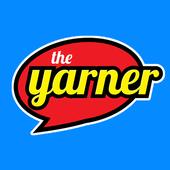 TheYarner comic & manga reader icon