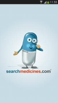 Search Medicines poster