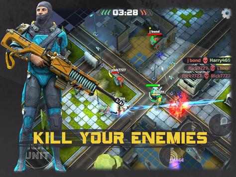 Core Tactics (Unreleased) apk screenshot