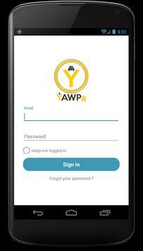 YAWPa Bermuda Driver screenshot 1